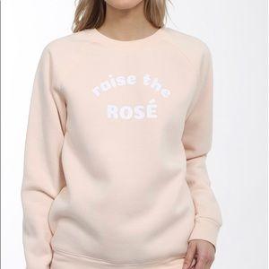 Brunette The Label - Raise the Rose XS/S